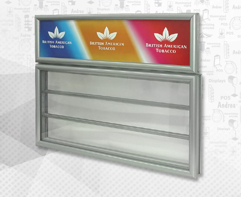 андреа-стелаж-цигари-реклама-D-10006